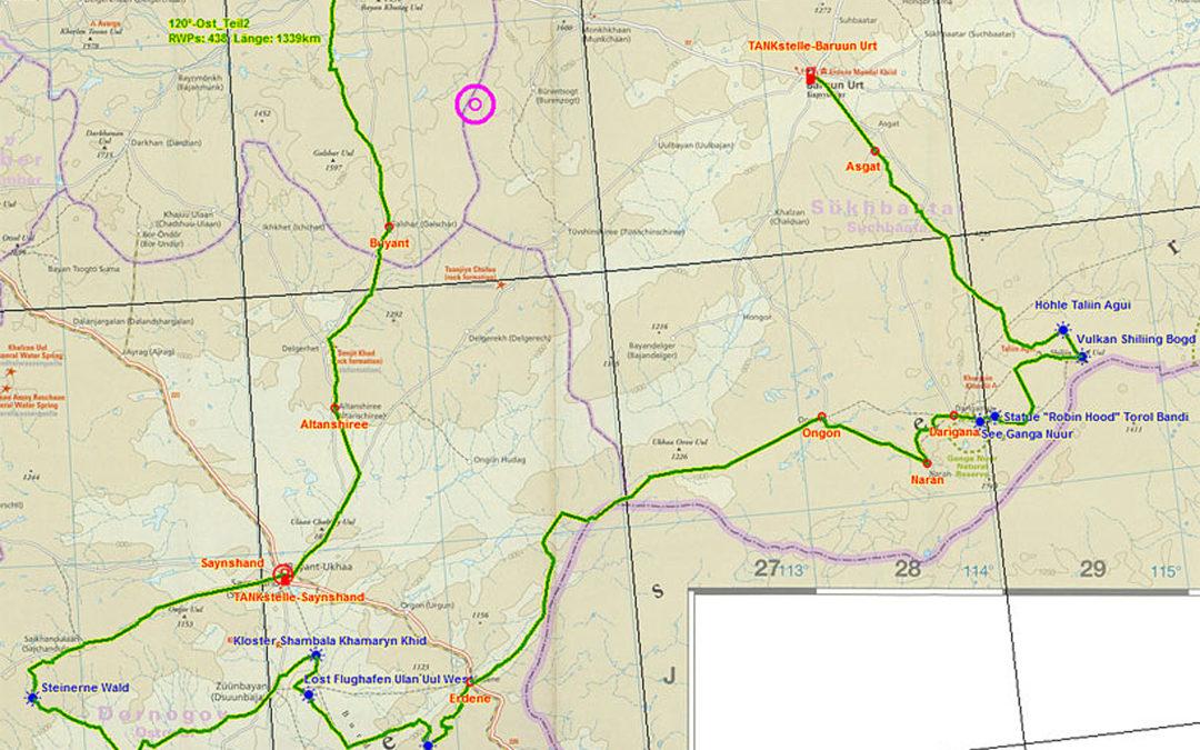Seminar GPS Routenplanung