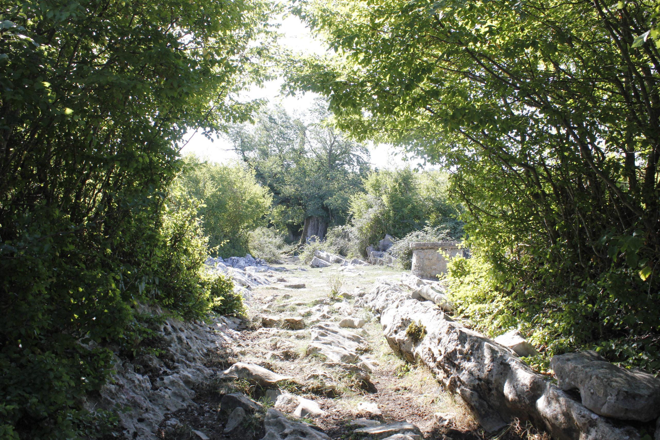 4x4 Abenteuerreise: Albanien so nah und doch so fremd 4