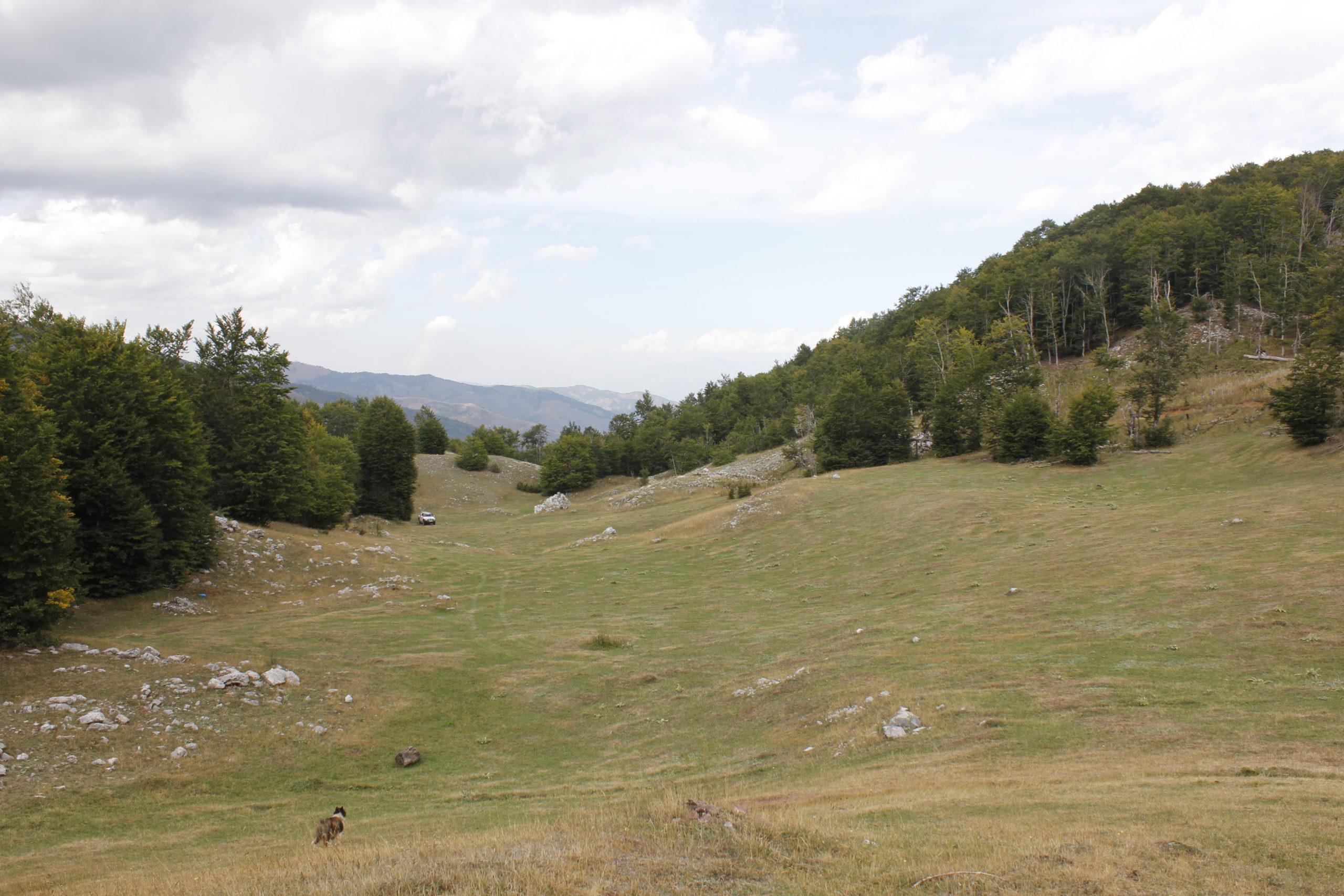 4x4 Abenteuerreise: Albanien so nah und doch so fremd 11