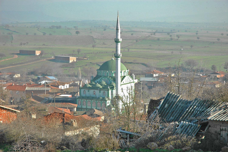 Bayramic Türkei
