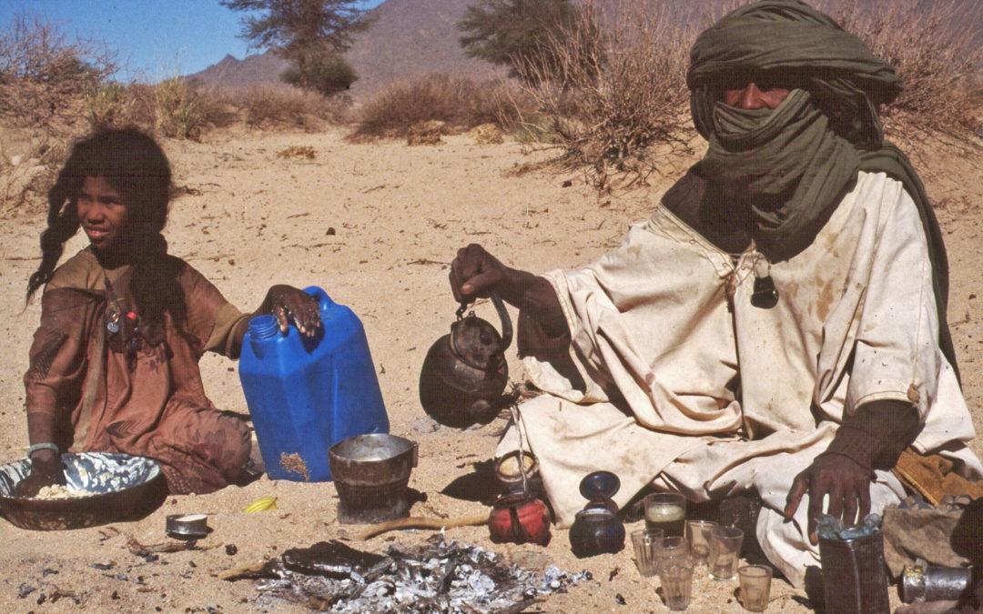 30 Jahre Abenteuerreise Afrika
