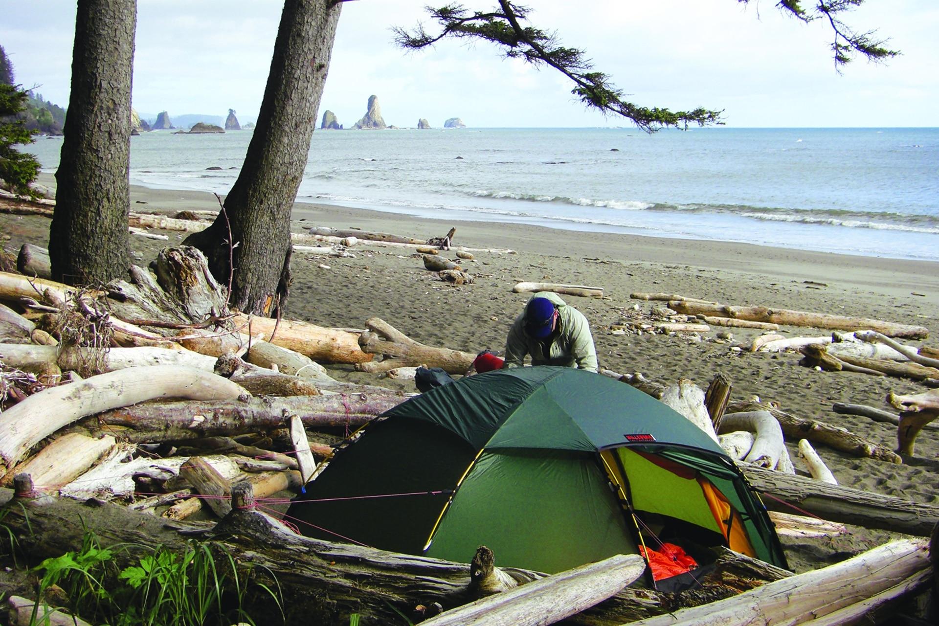 Welches Zelt Wofür 4