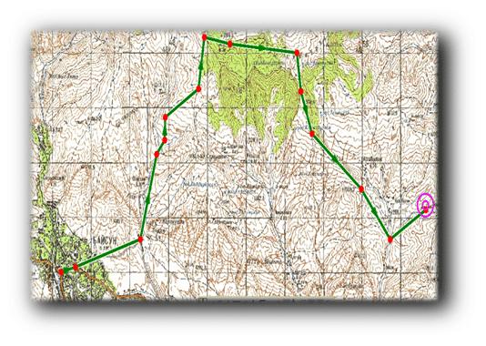 Navigation - damals und heute 2