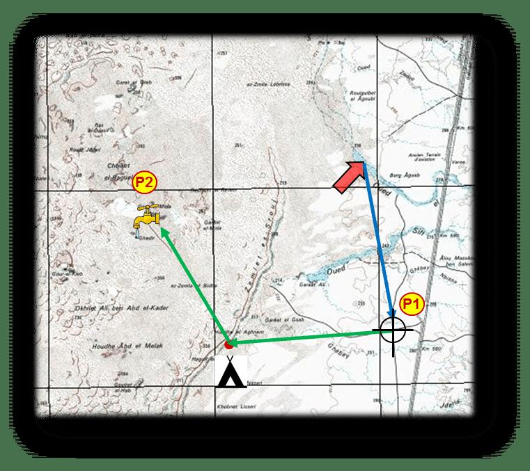 Navigation - damals und heute 8